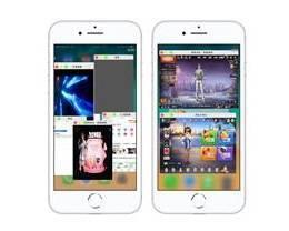 """借助插件,讓 iPhone 也可以""""一屏多用"""""""