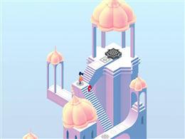 唯美解谜《纪念碑谷3》制作开启 官方招聘新游戏制作人