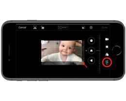 iOS 13 教程:如何在 iPhone 上裁剪、旋转和拉伸视频?