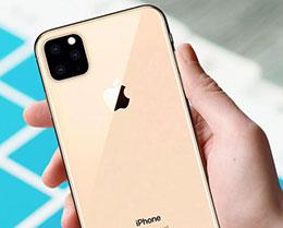 传 2020 年 iPhone 或将配备飞行时间(ToF)镜头
