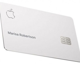 Apple Card 客户协议正式上线,越狱设备禁止使用