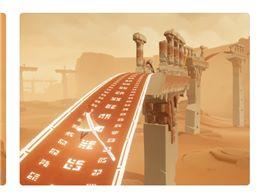 陈星汉《风之旅人》现已登陆iOS平台 售价30元