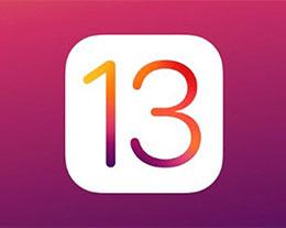 苹果发布 iOS 13 Beta 6:控制中心增加深色模式开关