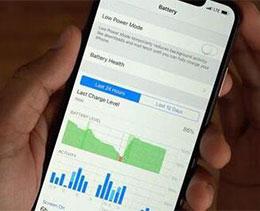 苹果采取新措施严防第三方更换 iPhone 电池