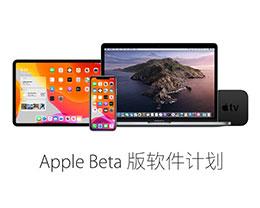 苹果发布 iOS 13 和 iPadOS 第五个公测版