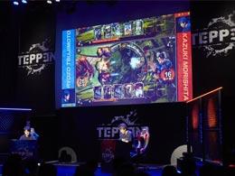 卡普空旗下卡牌手游《TEPPEN》宣布于亚洲上市