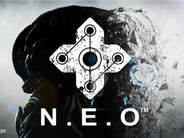 3D动作游戏《N.E.O》预约开启 将采用买断制发售