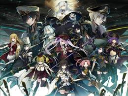 海战RPG手游《Project NOAH》宣布将于9月上架