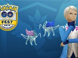 "《Pokemon Go》""水君团战日""中将出现闪光水君"