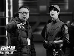 江南评《上海堡垒》电影:有遗憾,但也有希望。