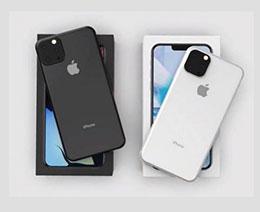 外媒爆料:苹果将在9月10日发布新款 iPhone