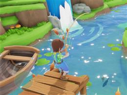 腾讯与Marvelous合作 《牧场物语OL》首曝游戏内资料图