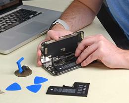 苹果回应屏蔽第三方电池的做法:为了确保用户安全