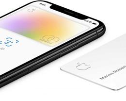 苹果概述部分用户申请 Apple Card 被拒的原因