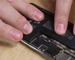 iOS 13屏蔽iPhone第三方电池的原因是什么?