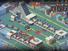走近NExT:腾讯最神秘的精品游戏自研工作室
