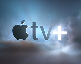 苹果将在 11 月前启动 Apple TV+:每月 10 美元