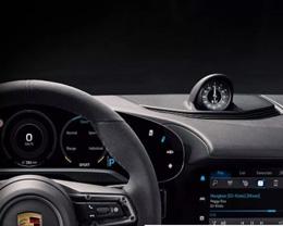保时捷与苹果接洽,将在 Taycn 电动车中提供音乐串流服务