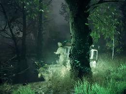 GC 2019:恐怖游戏《切尔诺贝利人》新演示 惊悚诡异