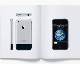 苹果已停售「Designed by Apple in California」精装书册
