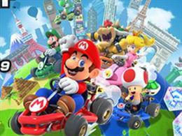 《马里奥赛车Tour》9月25日发售 登陆iOS/安卓平台