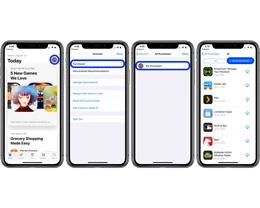 如何在 iPhone 和 iPad 上重新下载应用程序?