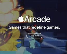 Apple Arcade 有望为 Mac 游戏注入一线生机
