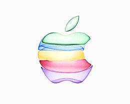 从苹果官方发布会邀请函中,我们可以知道什么?