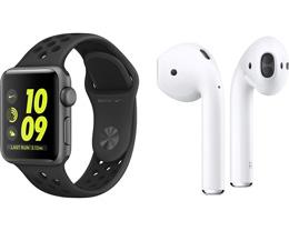 从本周起,AirPods、Apple Watch 和 HomePod 将会受到关税影响