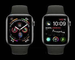 传苹果最快在下周推出 Apple Watch 睡眠跟踪功能