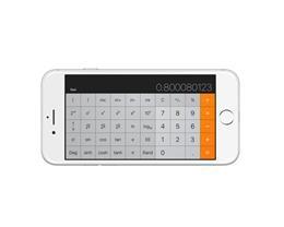 """历代 iOS 都存在的有趣""""Bug"""":计算器算错百分数"""