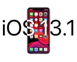 苹果发布 iOS 13.1 第二个开发者测试版