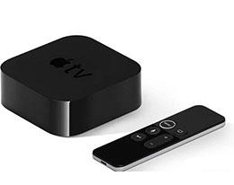 外媒爆料苹果或在下周推出新一代 Apple TV