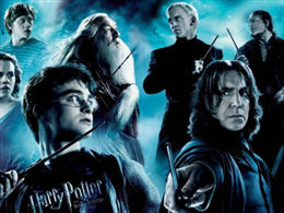 美国一学校禁止《哈利波特》小说:书里咒语是真的