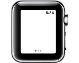 如何在 Apple Watch 上使用手电筒?
