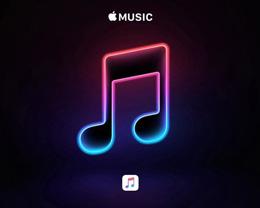 Apple Music 网页版如何使用?