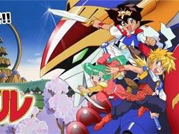 经典动画又被改编 《魔神英雄传》宣布开发手游