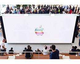 苹果零售店将提供 iPhone 11 发布会直播