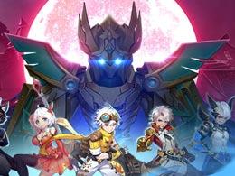 《神魔幻想》首发下载赢Switch活动获奖名单