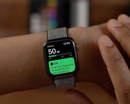 如何使用 iOS 13 和 watchOS 6 中的新功能共同保护用户的听力?