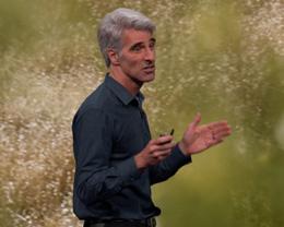 iOS 13.1 中或新增歌词可视化工具,并改进 iMessage 功能
