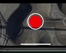 iPhone 11 Pro Max相机连拍方法教程