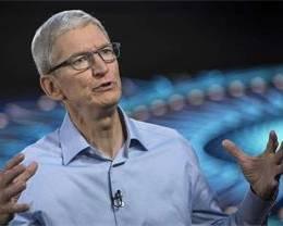 对话苹果 CEO 库克:创新不一定是改变,而是为了做得更好