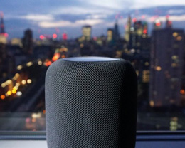 HomePod 多用户语音支持和音乐切换功能将在今年秋季推出