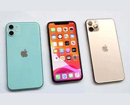 分析师:苹果新款 iPhone 11/Pro/Max 定价过高,且有些落伍