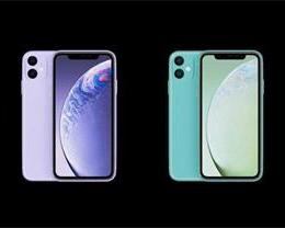 iPhone 11 值得购买的三个理由