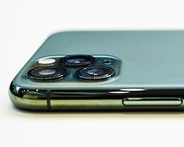 苹果或在 iPhone 11 上实现了全型号内存统一