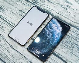 三款 iPhone 11 电池续航如何,提升了多少?