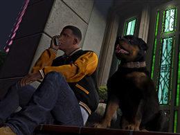 传奇还将继续!《GTA5》今日迎来发售六周年纪念日