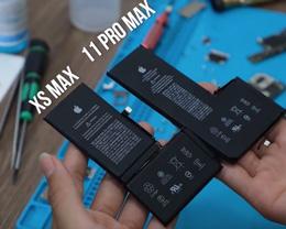 iPhone 11 Pro Max 全球首次拆解,确认电池容量为 3969 mAh